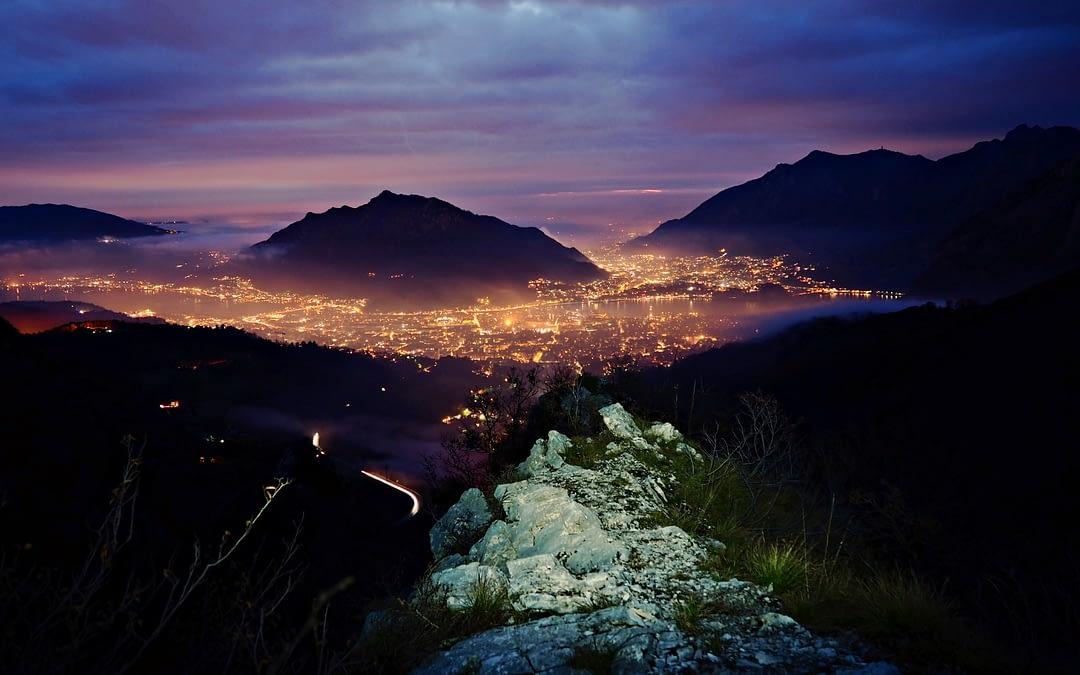 Cosa fare a Lecco: parco Monte Barro