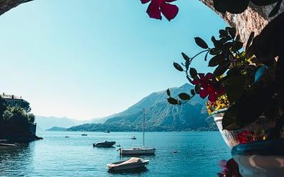 5 cose da fare sul Lago di Como