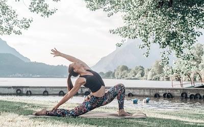 Yoga Pic-Nic